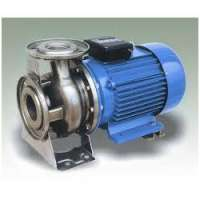 Stainless Steel Pumps Manufacturers