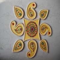 Folding Rangoli Manufacturers