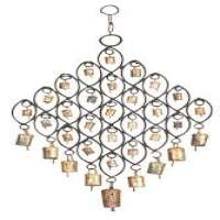 Iron Wind Chimes Manufacturers