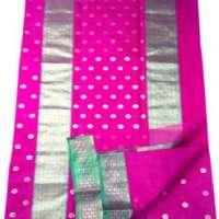 Chanderi丝绸 制造商
