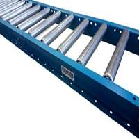 Conveyor Frame Manufacturers