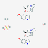 Quinine sulphate Manufacturers