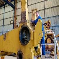 Earthmoving Equipment Repair Manufacturers
