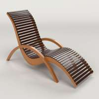 Wooden Lounge Chair Manufacturers