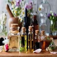 Organic Oils Manufacturers