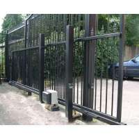 Motorized Sliding Gate Manufacturers