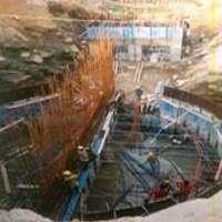 Pump House Construction Services Manufacturers