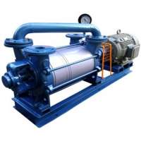 Double Stage Pump Manufacturers