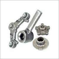 Forged Automotive Parts Manufacturers