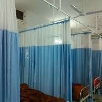 Hospital Curtain Manufacturers