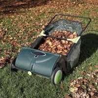 Leaf Collector Manufacturers