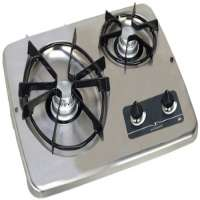 Two Burner Stove Manufacturers