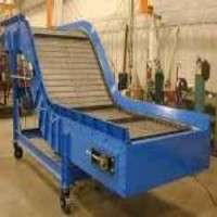 Scrap Handling Conveyor Manufacturers
