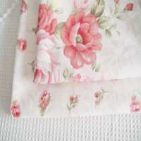 Floral Cotton Fabric Manufacturers
