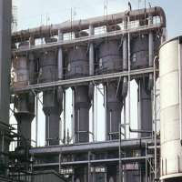 Multi Effect Evaporators Importers