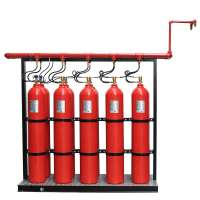 CO2 Fire Suppression Systems Manufacturers
