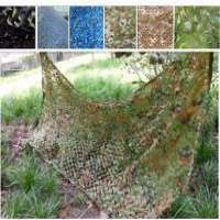 Camouflage Nets Manufacturers