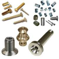 Screw Machine Parts Manufacturers