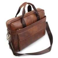 Leather Laptop Bags Manufacturers