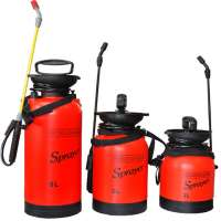 Spray Pumps Manufacturers