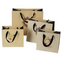 Customised Paper Bag Manufacturers