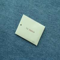 Clothes Hang Tag Manufacturers