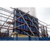 Wall Form System Manufacturers