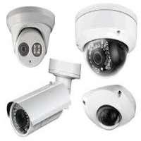 Surveillance Cameras Manufacturers