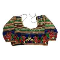 Kutch Work Blouses Manufacturers