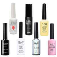 Nail Colour Gel Manufacturers