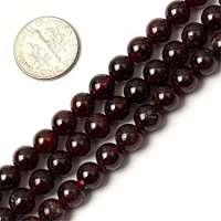 Garnet Beads Manufacturers