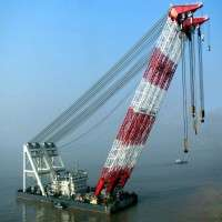 Floating Cranes Manufacturers