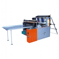 HDPE Bag Cutting Machine Importers