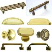 Brass Cabinet Hardware Manufacturers