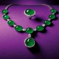 Jade Jewelry Manufacturers