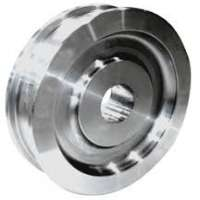 Forging Crane Wheels Manufacturers