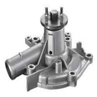 Car Water Pump Manufacturers