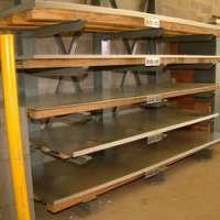 Sheet Metal Racks Manufacturers