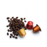 Coffee Capsules Manufacturers