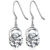 925 Sterling Silver Earring Manufacturers