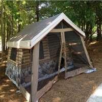 小屋帐篷 制造商