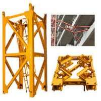 Tower Crane Parts Manufacturers