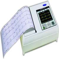 ECG Machine Manufacturers