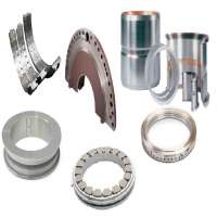 Turbine Spare Part Manufacturers