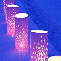 Luminaries Manufacturers