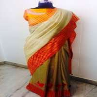 马特卡丝绸纱丽 制造商