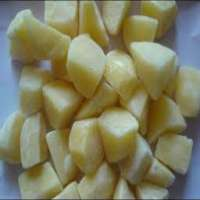 冷冻马铃薯 制造商