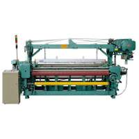 Rapier Weaving Loom Manufacturers