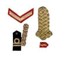 Uniform Accessories Manufacturers