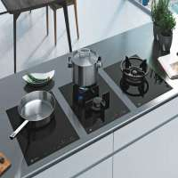 Kitchen Hobs Manufacturers